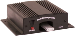 SiriusXM Multi-Messager USB
