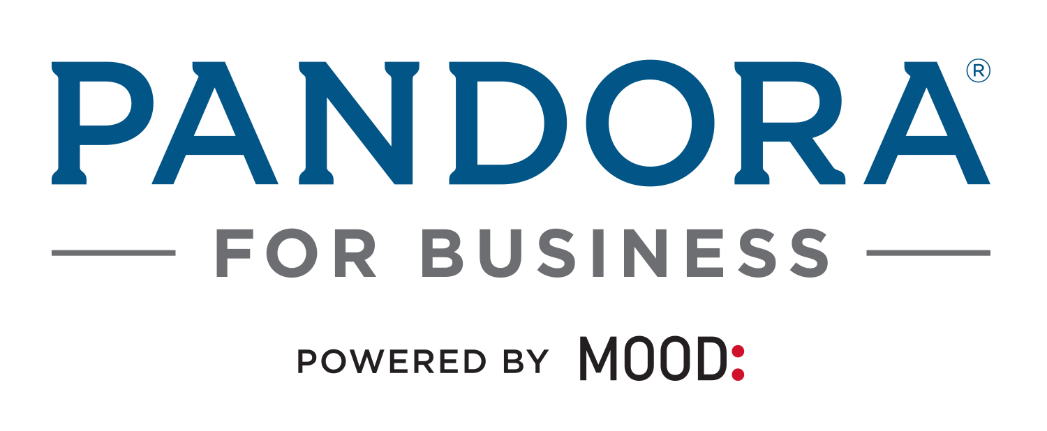 Pandora Music for Business - Sonu Media