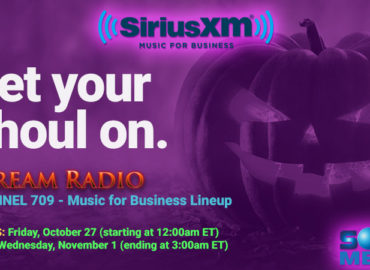 SiriusXM Music for Business - Sonu Media Music for Business