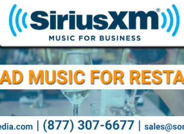 Overhead-Music-Restaurants