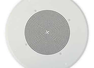 Commercial Speakers Ceiling-Speakers-White-Sonu-Media