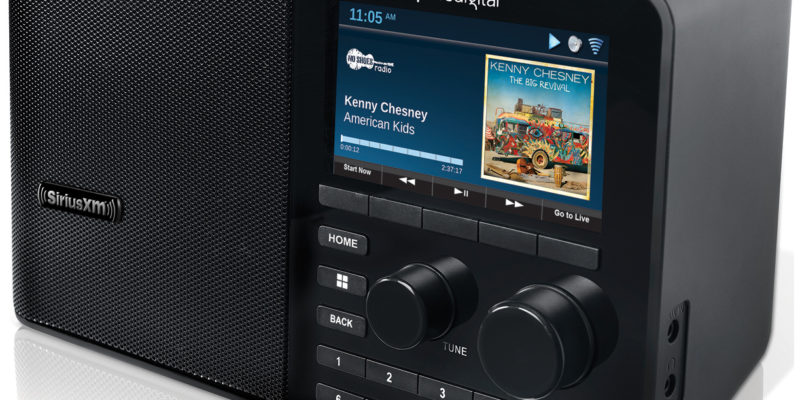 SiriusXM Sound Station GDI-SXTTR2 Business Radio