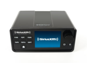 SiriusXM Music for Business Grace Digital Internet Radio GDI-SXBR2
