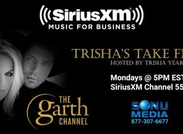 Sirius-XM-Country-Music-for-Business-Trisha-Yearwood-The-Garth-Channel