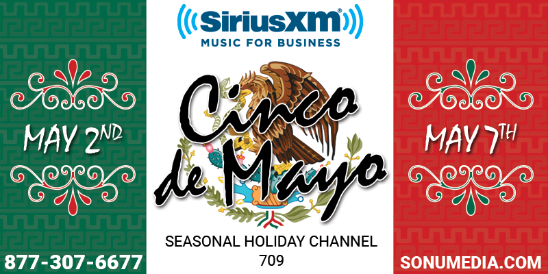 SiriusXM-Cinco-de-Mayo-Music-for-Business
