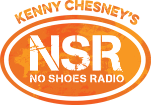 SiriusXM Kenny Chesney No Shoes Radio Music for Business