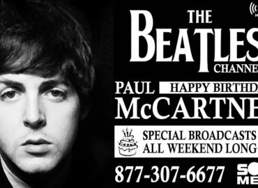 Paul-McCartney-Birthday-SiriusXM-The-Beatles-Channel