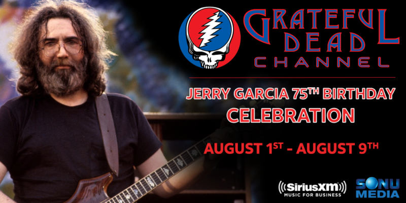 Jerry-Garcia-75th-Birthday-SiriusXM-Music-for-Business