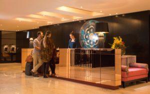 Hotel Lobby Music Service