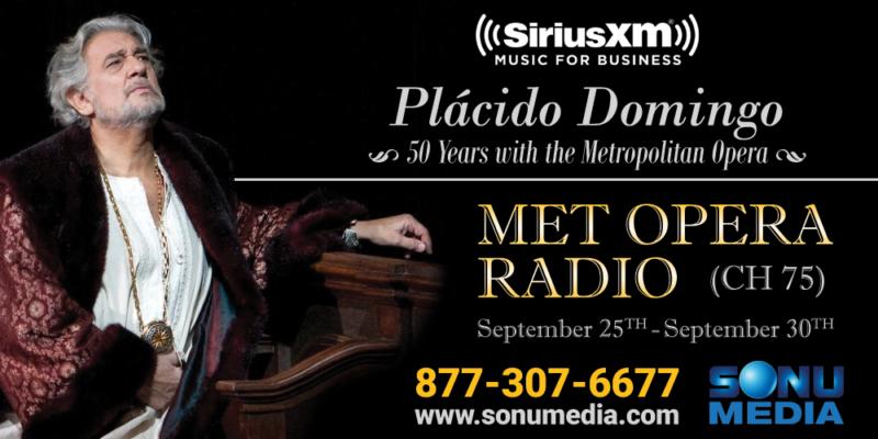 Placido-Domingo-50-Years-Met-Opera-SiriusXM-Music-for-Business
