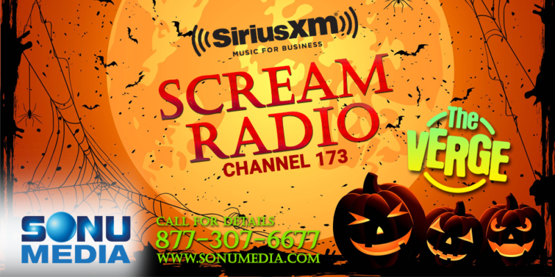 Siriusxm Halloween Music 2020 Sirius XM Archives   SiriusXM Music for Business