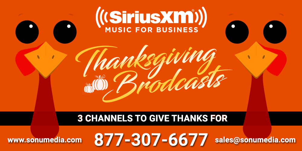 SiriusXM-Thanksgiving-Music-for-Business-2018