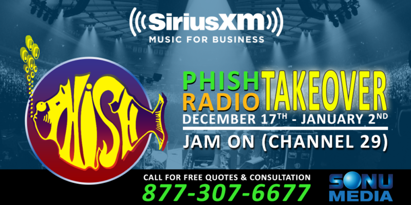 PHISH-Radio-SiriusXM-Jam-On-Takeover-2018