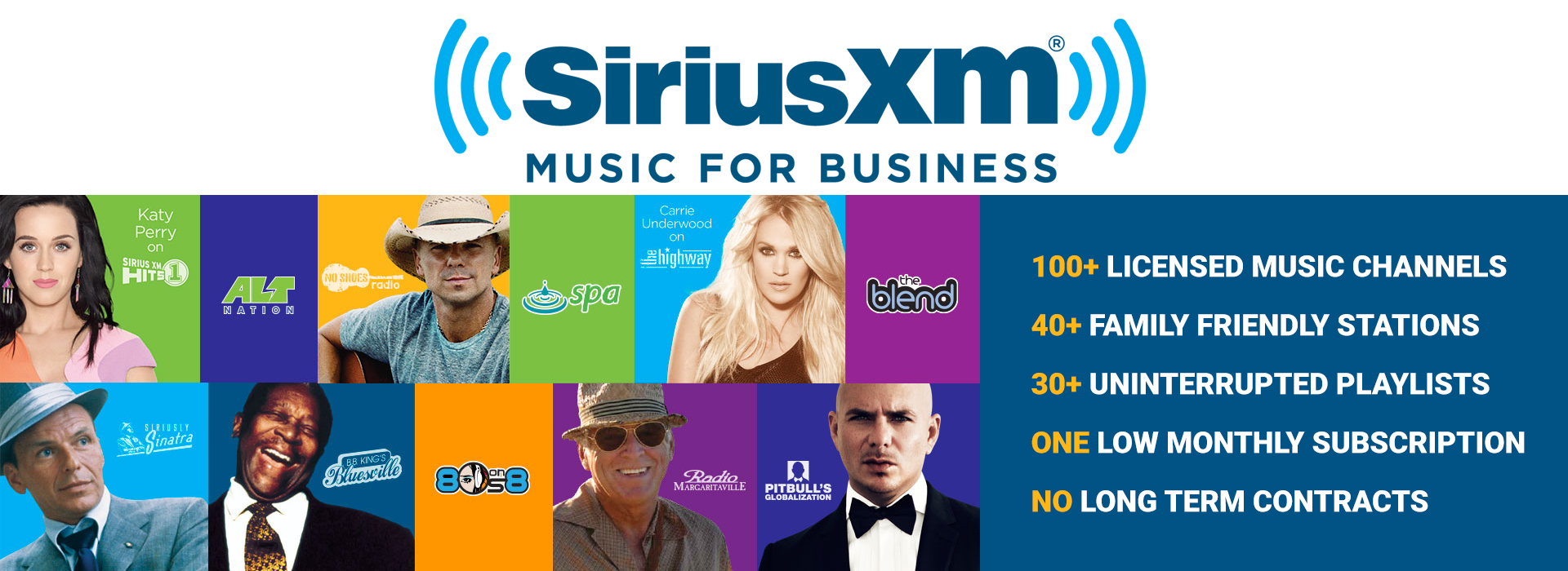 SiriusXM-Music-for-Business-Licensed-Radio-Stations