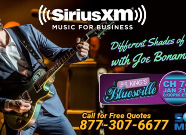 Joe-Bonamassa-SiriusXM-BB-Kings-Bluesville-Different-Shades-of-Blue