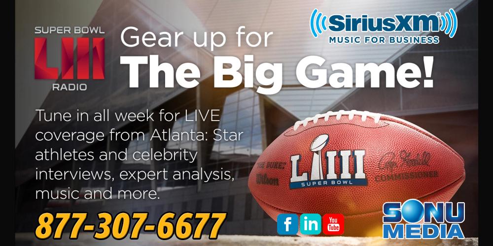 SiriusXM-Super-Bowl-LIII-Radio-2019-NFL-Football