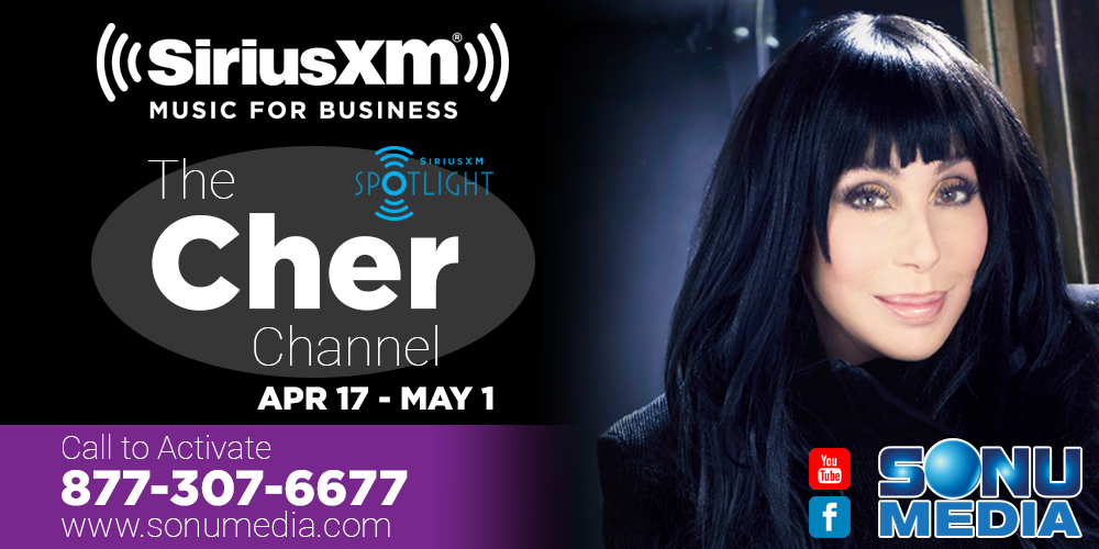 SiriusXM-Cher-Channel-Music-for-Business