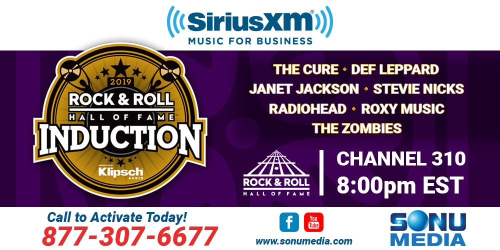 SiriusXM-Rock-and-Roll-Hall-of-Fame-2019-Induction-Ceremony