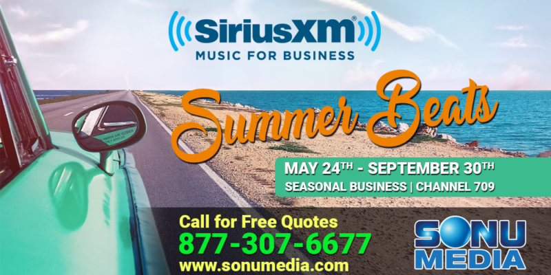 SiriusXM-Summer-Music-for-Business-2019