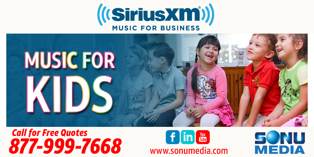 SiriusXM-Kids-Music-Channels