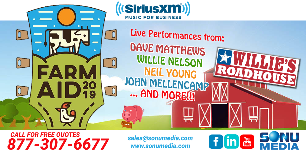 Farmaid-2019-Live-SiriusXM-Business-Sonu-Media