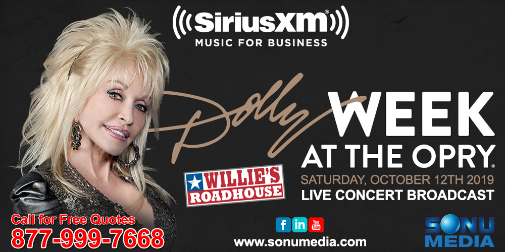 SiriusXM-Dolly-Parton-Week-Grand-Ole-Opry-Live-Concert-2019