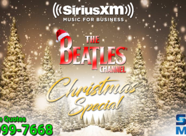 Beatles-Christmas-Special-2019-SiriusXM-Business