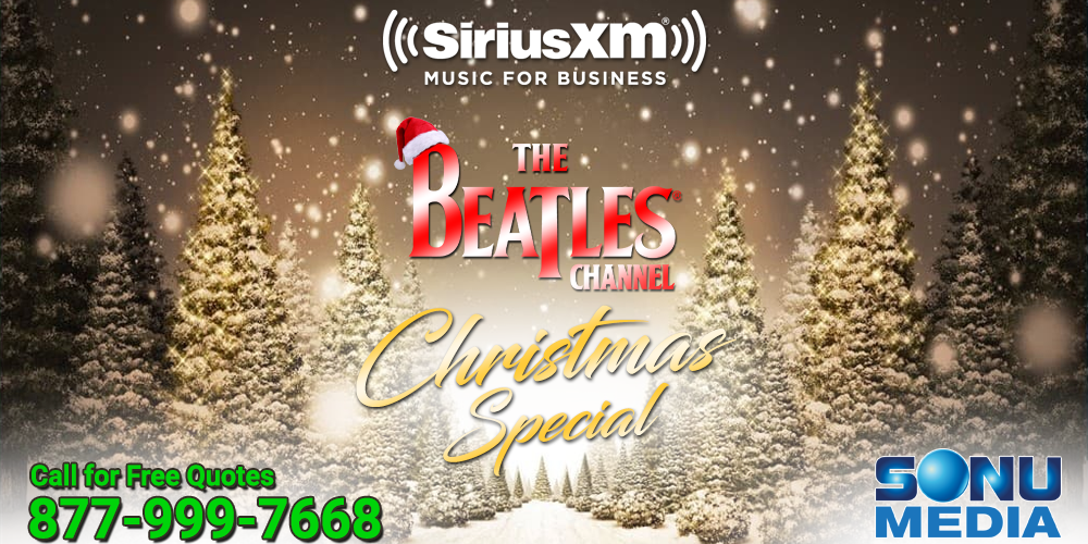 The Beatles Christmas Special